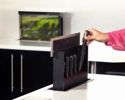Unikaalne S-BOX - tööpinast tõusvad tooted