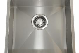 BAR40vi tööpinna peale paigaldatav (r 1mm)