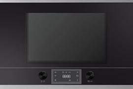 Integreeritav mikrolaineahi, h 38 cm