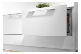 Integreeritav sahtel külmik RB90S64MKIW1