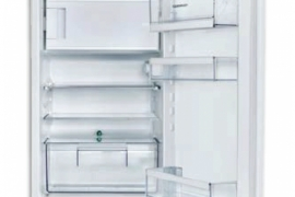 Integreeritav külmik püstakusse. K 88cm. FK2505.0i