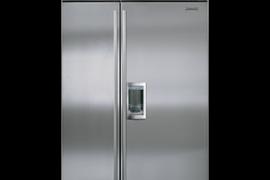 Side-by-Side külmik ICBBI-48SD 1219mm