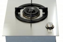4mm rst pinnal gaasi wok