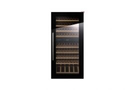 Integreeritav veinikülmik püstakusse K 123cm, 79 pudelit. FWK4800.0S