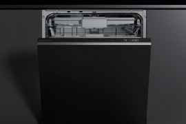 Täisintegreeritav nõudepedumasin. L 60cm. XXL. GX6550.0v