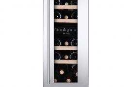 Integreeritav veinikülmik tööpinna alla