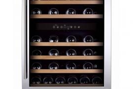 Integreeritav veinikülmik tööpinna alla, h 81,3 cm, L 59,5 cm