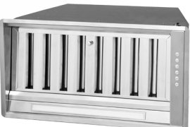 Integreeritav õhupuhastaja SL906/85