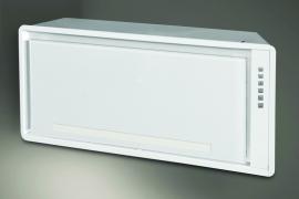 Integreeritav õhupuhastaja SL913/78 - Valge klaas
