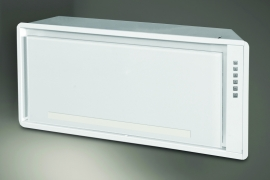 Integreeritav õhupuhastaja SL913/52 - Valge klaas