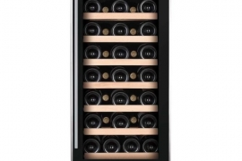 Integreeritav veinikülmik tööpinna alla, L 38 cm