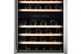 Integreeritav veinikülmik tööpinna alla, h 81,3 cm, L 59,5 cm,