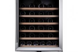 Integreeritav veinikülmik tööpinna alla, üks tsoon