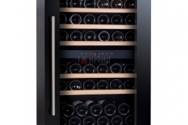 Integreeritav veinikülmik püstakusse K 88,5 L 59,5cm VWC41DB